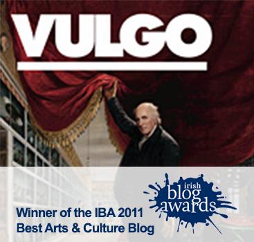 vulgo-award