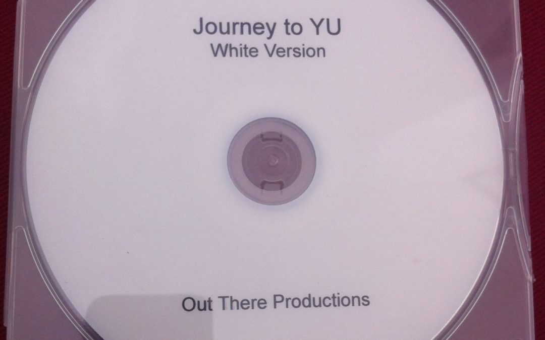 Journey to YU DVD Landing & Take-Off