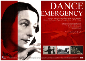Dance Emergency Poster