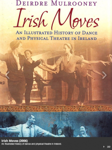 Irish Moves, 2006