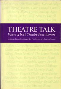 Theatre Talk (2002)