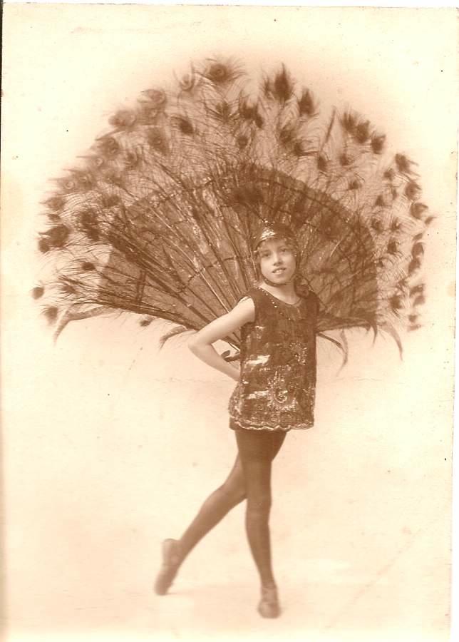 Yeats's Forgotten Dancers