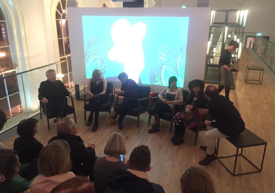 'Lucia Joyce: Full Capacity' & 'TRUE NORTH' make Filmic Road Trip across Éire