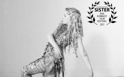 Rejkavik Feminist Film Festival – a cool way to kick off 2021